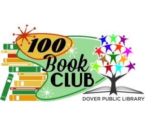 100 Book Club Logo