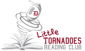 Little Tornadoes Reading Club