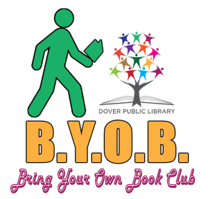 B.Y.O.B.: A New Type of Book Club