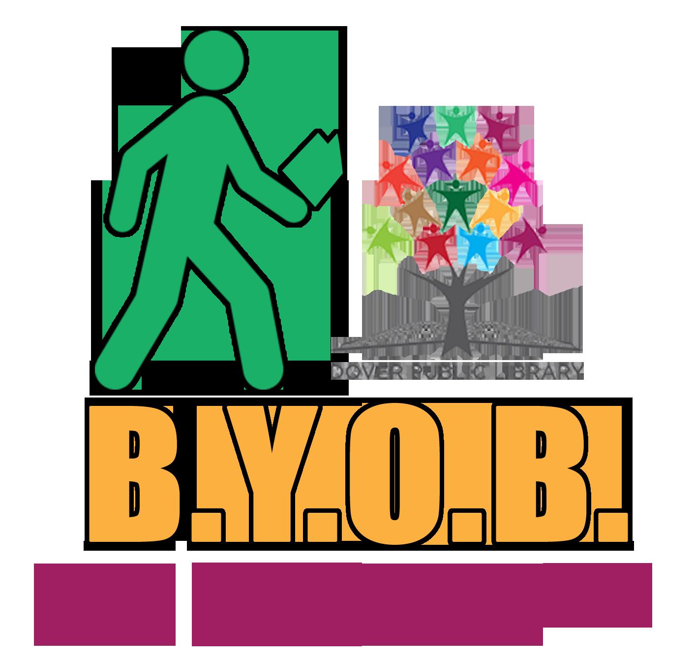 BYOB Club Logo