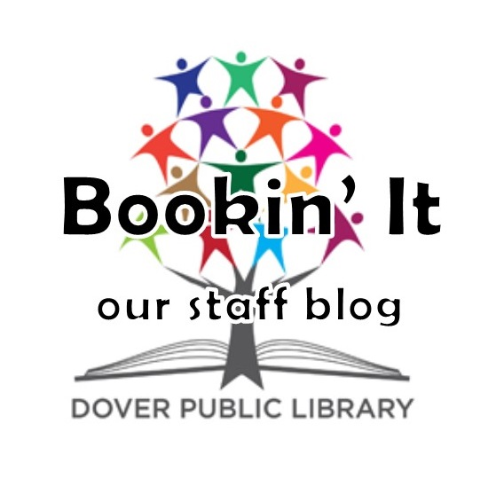 Bookin It Our Staff Blog