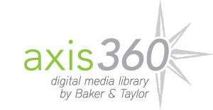 Axis 360 Digital Media Library by Baker and Taylor