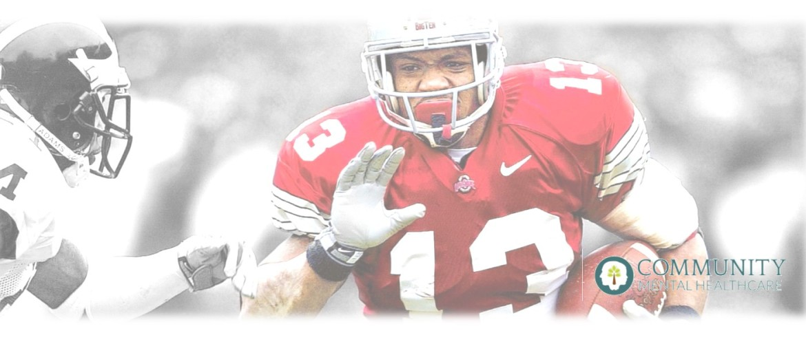 Community Mental Healthcare Presents Maurice Clarett