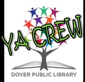 YA Crew Logo