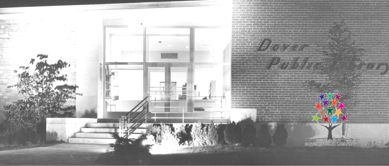 Dover Public Library photo