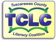 Tuscarawas County Literacy Coalition Logo