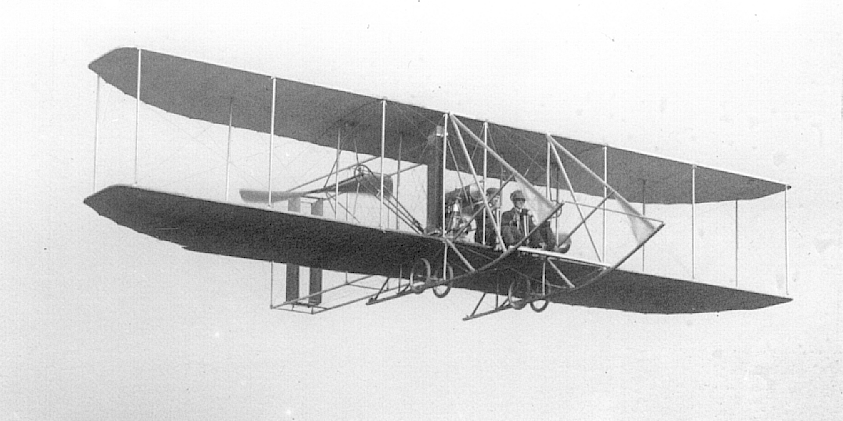 The Wright Brothers In...