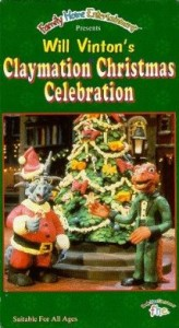 A Claymation Christmas