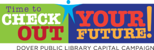 check out your future dover public library capital campaign