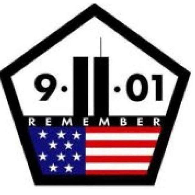 9-11-01 Remember Icon